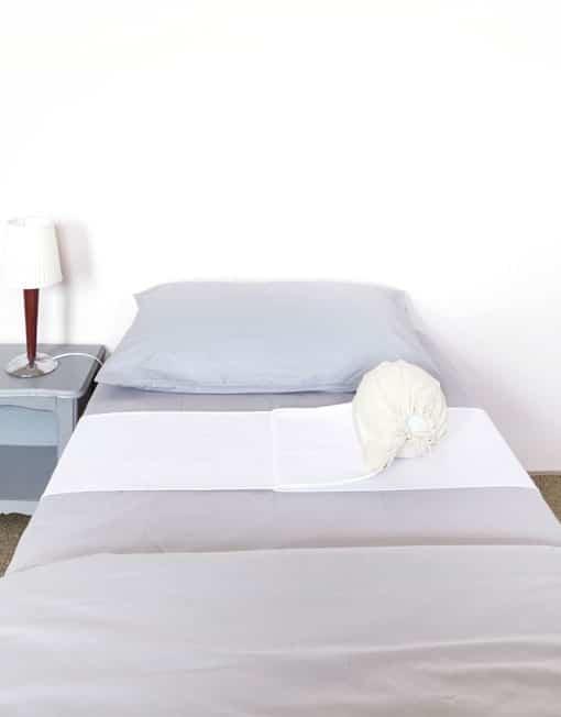 Posiball Double pour lit simple