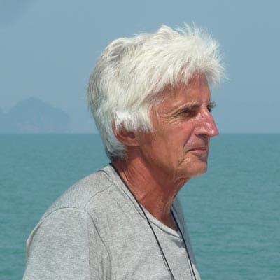 Jacques Vialars